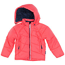 Buy Polarn O. Pyret Children's Quilted Coat Online at johnlewis.com