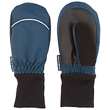 Buy Polarn O. Pyret Children's Zipped Mittens Online at johnlewis.com