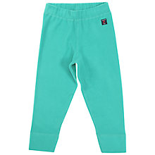 Buy Polarn O. Pyret Baby's Fleeced Trousers Online at johnlewis.com
