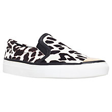 Buy KG by Kurt Geiger Lyon Flatform Sneakers Online at johnlewis.com