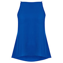 Buy Warehouse High Neck Cami Online at johnlewis.com