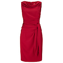 Buy Phase Eight Lilia Dress, Pink Online at johnlewis.com