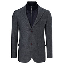 Buy John Lewis 2 in 1 Herringbone Blazer Online at johnlewis.com