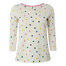 Buy White Stuff Thistle Jumper, Hankrchief Online at johnlewis.com