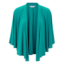 Buy Windsmoor Cape Cover Up, Bright Green Online at johnlewis.com
