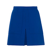 Buy French Connection Marie Mini Skirt, Prince Rocks Online at johnlewis.com