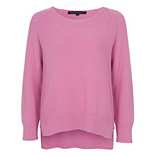 Buy French Connection Candy Knits Long Sleeve Jumper Online at johnlewis.com