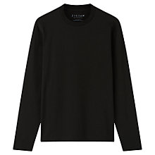 Buy Jigsaw Casual Long Sleeve T-Shirt Online at johnlewis.com