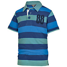 Buy Fat Face Boys' Polo Shirt Online at johnlewis.com