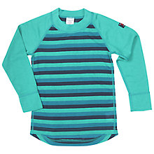 Buy Polarn O. Pyret Children's Thermal Top Online at johnlewis.com