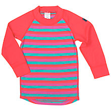Buy Polarn O. Pyret Baby's Thermal Top Online at johnlewis.com