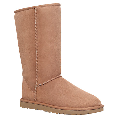 Buy UGG Classic Tall Boots Online at johnlewis.com