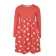 Buy John Lewis Girls' 2-In-1 Print Dress Online at johnlewis.com