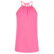 Buy Warehouse Diamante Strap Cami Online at johnlewis.com