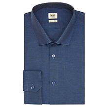 Buy Kin by John Lewis Marl Pique Shirt Online at johnlewis.com