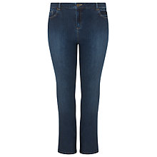 Buy Studio 8 Billie Bootcut Jeans, Blue Online at johnlewis.com