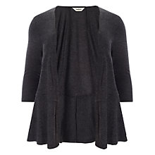 Buy Studio 8 Elsie Cover-Up, Charcoal Online at johnlewis.com
