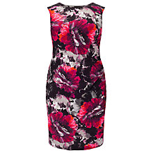 Buy Studio 8 Pippa Print Dress, Multi Online at johnlewis.com