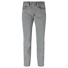 Buy Levi's 511 Slim Jeans, White Thorn Online at johnlewis.com