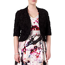 Buy Studio 8 Amelie Jacket, Black Online at johnlewis.com
