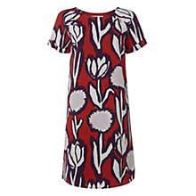 Buy White Stuff Bike Ride Dress, Rustic Jam Online at johnlewis.com