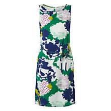 Buy White Stuff Blooms Dress, Uniform Blue Online at johnlewis.com