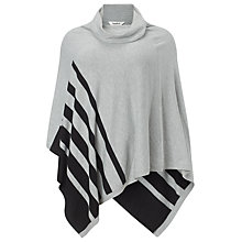 Buy Studio 8 Paloma Poncho, Slate Online at johnlewis.com
