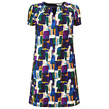 Buy Studio 8 Mariette Dress, Multi Online at johnlewis.com
