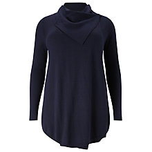 Buy Studio 8 Wendy Cardigan, Navy Online at johnlewis.com