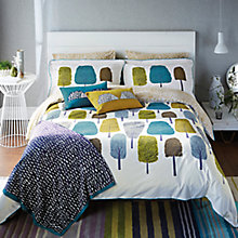 Buy Scion Cedar Bedding Online at johnlewis.com