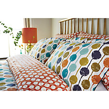 Buy Scion Taimi Bedding Online at johnlewis.com