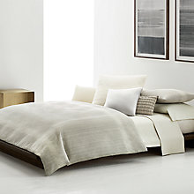 Buy Calvin Klein Basel Bedding Online at johnlewis.com