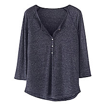 Buy Wrap London Kate Top Online at johnlewis.com