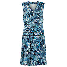 Buy Damsel in a dress Cirque Dress, Blue Online at johnlewis.com