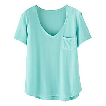 Buy Wrap London Delilah T-Shirt Online at johnlewis.com