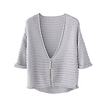 Buy Wrap London Amber Cardi Online at johnlewis.com