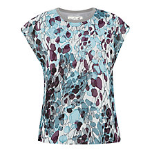 Buy Damsel in a dress Caico Top, Multi Online at johnlewis.com