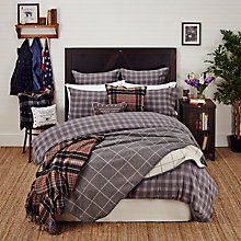 Buy Lexington Cotton Flannel Bedding Online at johnlewis.com