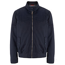Buy Dockers Classic Barracuda Jacket, Navy Online at johnlewis.com
