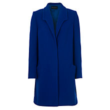 Buy French Connection Jackson Long Sleeve Coat, Prince Rocks Online at johnlewis.com