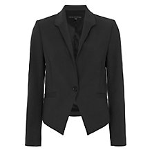 Buy French Connection Glass Stretch Jacket Online at johnlewis.com