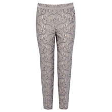Buy Coast Vienna Trousers, Grey Online at johnlewis.com