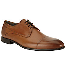 Buy BOSS C-Dresder Leather Shoes Online at johnlewis.com