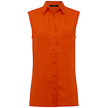 Buy Jaeger Patch Pocket Shirt Online at johnlewis.com