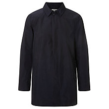 Buy Kin by John Lewis Mac Overcoat, Dark Navy Online at johnlewis.com