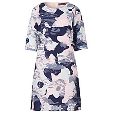 Buy Sugarhill Boutique Amelia Camouflage Print Dress, Multi Online at johnlewis.com