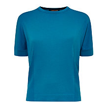 Buy Jaeger Gostwyck Wool Top Online at johnlewis.com