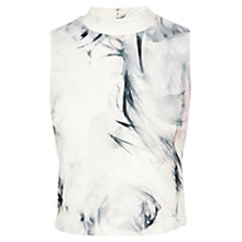 Buy Coast Tritin Top, Multi Online at johnlewis.com