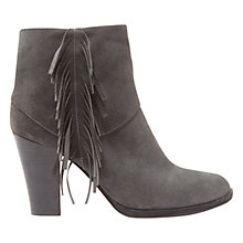 Buy Mint Velvet Mary High Heel Ankle Boots Online at johnlewis.com