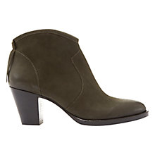 Buy Mint Velvet Liza Tassel Ankle Boots Online at johnlewis.com